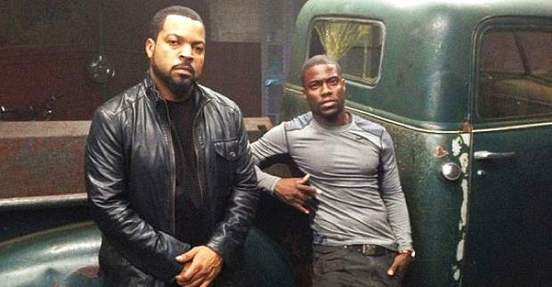 Ride Along The Movie 2014