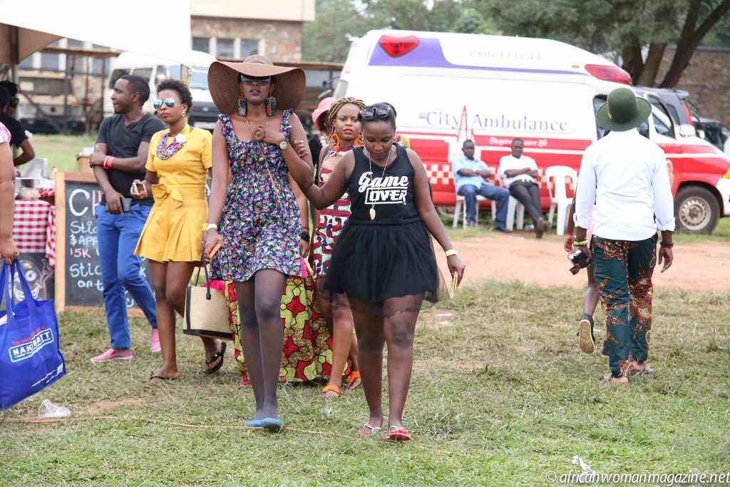 BLANKETS & WINE 9 KAMPALA EDITION (PHOTOS)