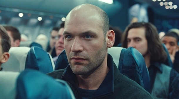 Corey Stoll in Non-Stop